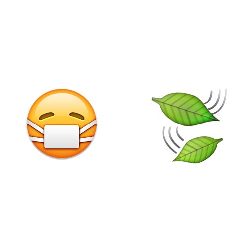 Emoji Quiz 3 answer: SICK LEAVE