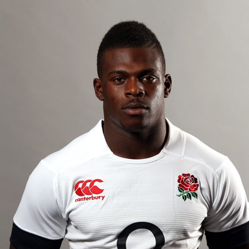 England Rugby answer: WADE