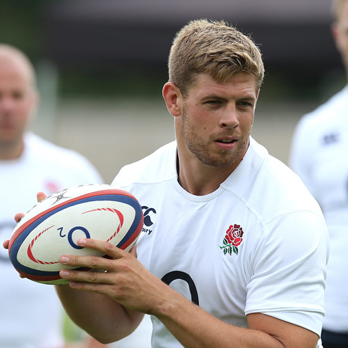 England Rugby answer: ATTWOOD