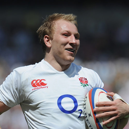 England Rugby answer: KVESIC