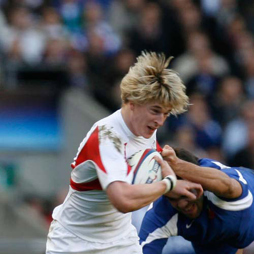 England Rugby answer: STRETTLE
