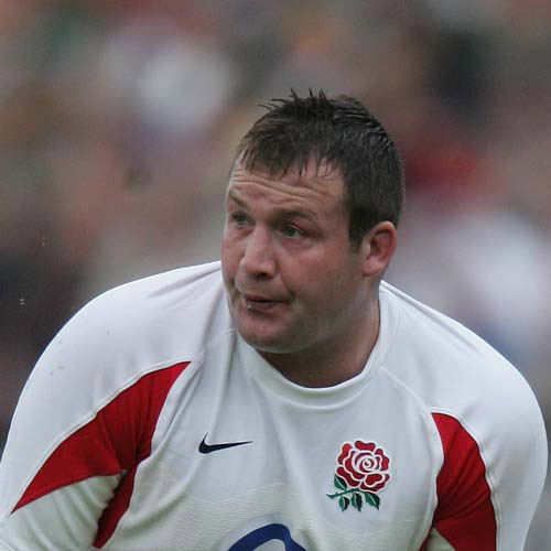 England Rugby answer: REGAN