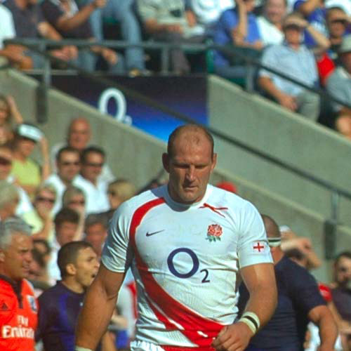 England Rugby answer: DALLAGLIO