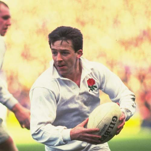 England Rugby answer: MELVILLE