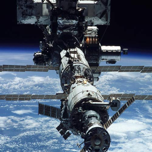 Espace answer: STATION