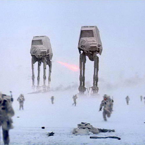 Fantasy Lands answer: HOTH