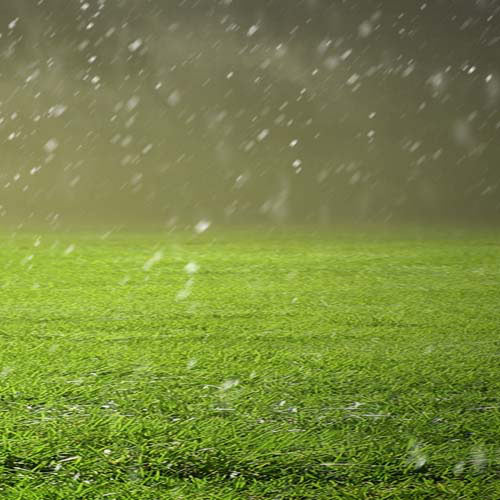 Football Focus answer: RAINED OFF