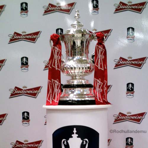Football Focus answer: FA CUP