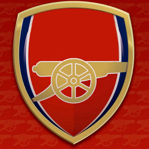 Football Logos answer: ARSENAL