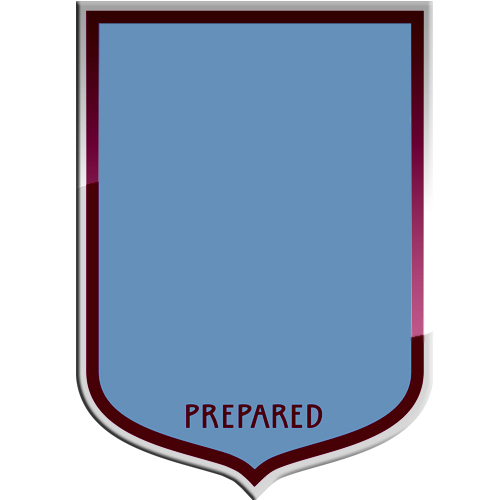 Football Logos answer: ASTON VILLA