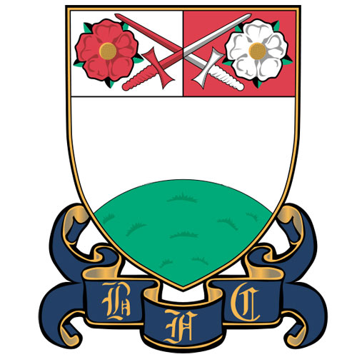Football Logos answer: BARNET