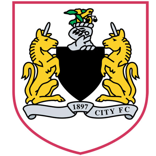 Football Logos answer: BRISTOL CITY