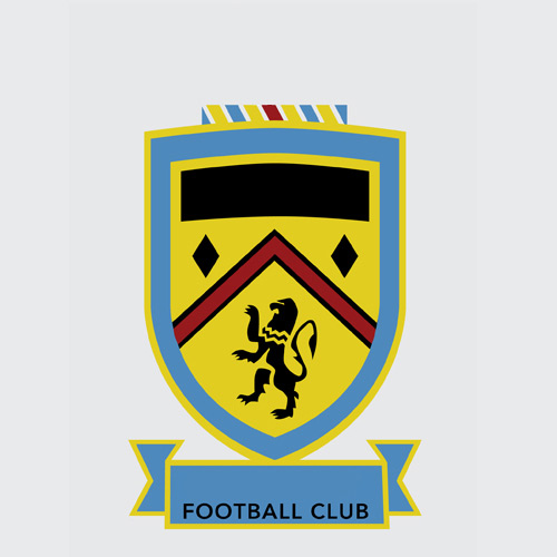 Football Logos answer: BURNLEY