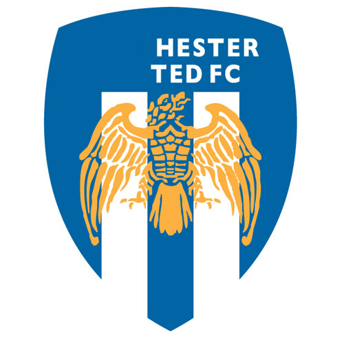 Football Logos answer: COLCHESTER