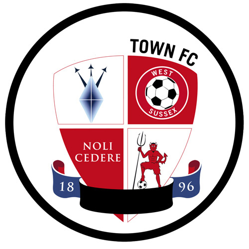 Football Logos answer: CRAWLEY TOWN