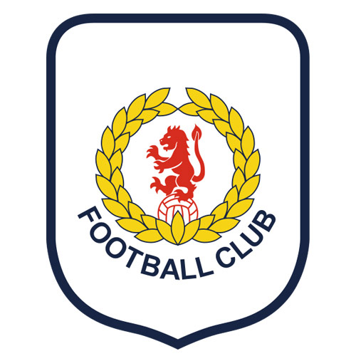 Football Logos answer: CREWE