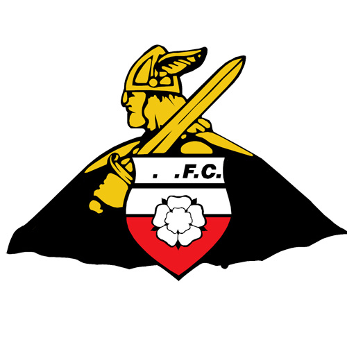 Football Logos answer: DONCASTER