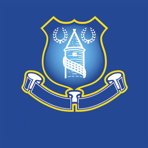 Football Logos answer: EVERTON