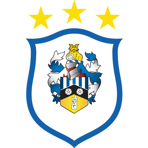 Football Logos answer: HUDDERSFIELD