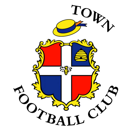 Football Logos answer: LUTON TOWN