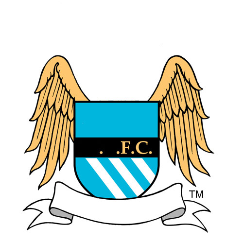 Football Logos answer: MAN CITY