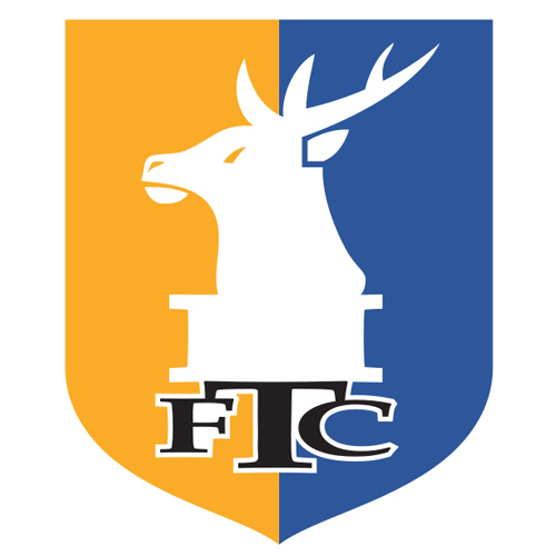 Football Logos answer: MANSFIELD TOWN