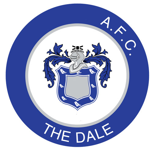 Football Logos answer: ROCHDALE