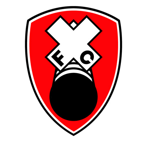 Football Logos answer: ROTHERHAM