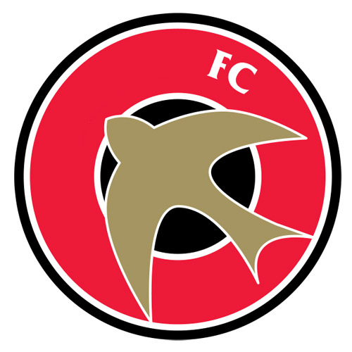 Football Logos answer: WALSALL