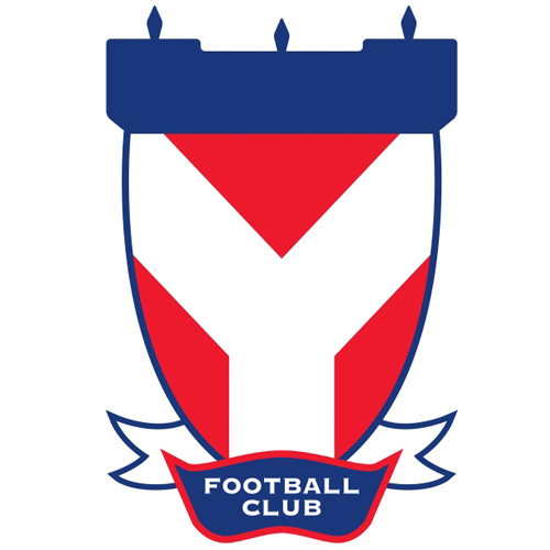 Football Logos answer: YORK CITY