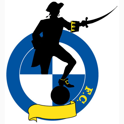 Football Logos answer: BRISTOL ROVERS