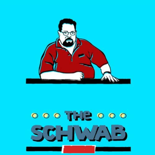 Game Shows answer: STUMP THE SCHWAB