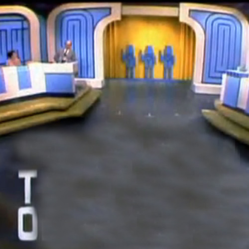 Game Shows answer: TO TELL THE TRUTH