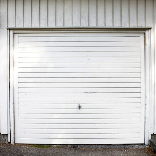 Habitations answer: GARAGE