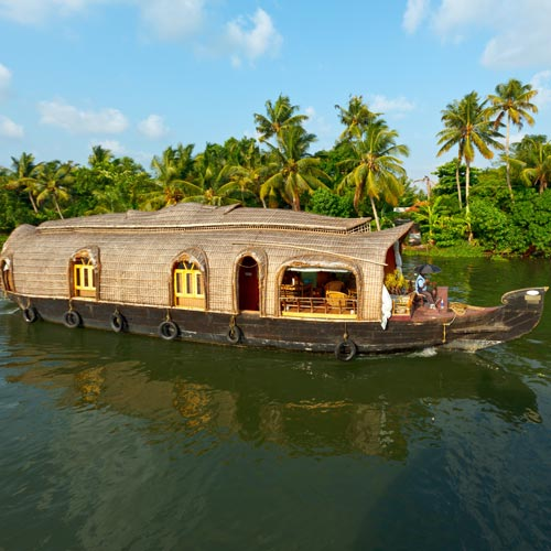 Habitations answer: HOUSE-BOAT