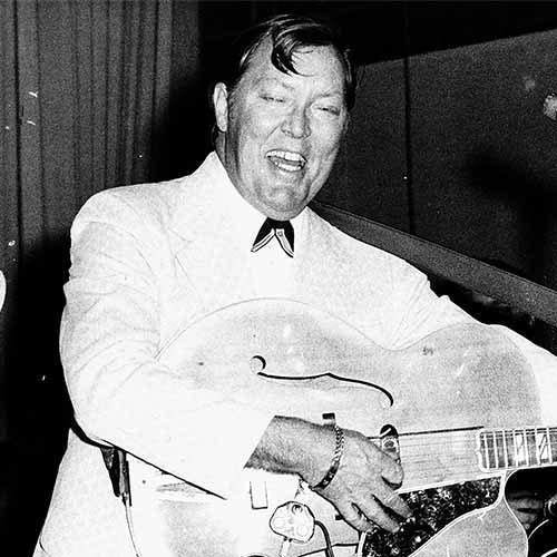 Histoire answer: BILL HALEY