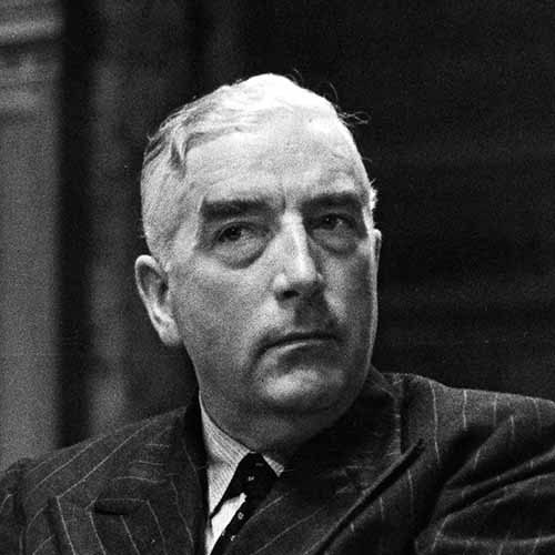 Histoire answer: ROBERT MENZIES