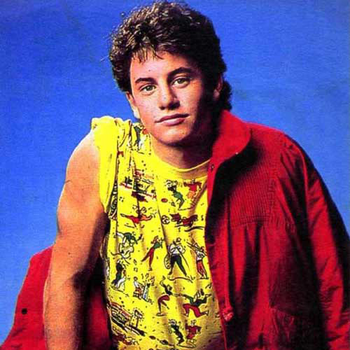 I Love 1980s answer: KIRK CAMERON