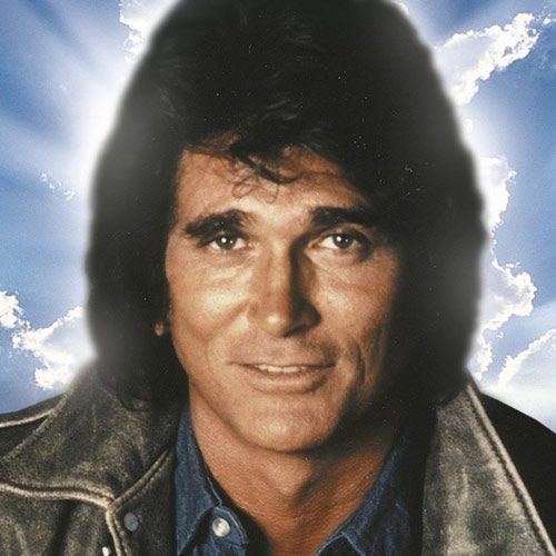 I Love 1980s answer: MICHAEL LANDON