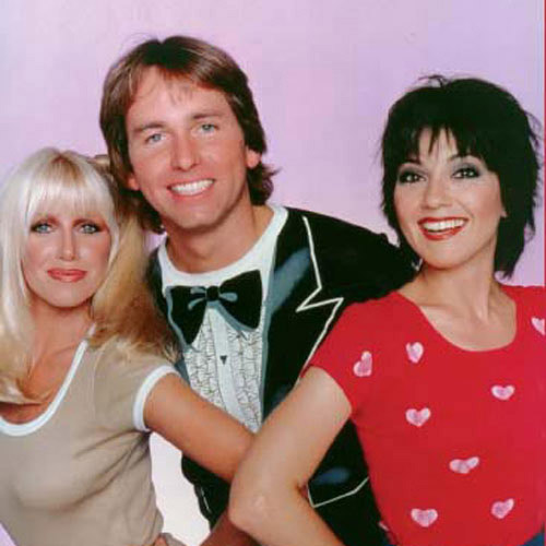 I ♥ 1980s answer: THREES COMPANY
