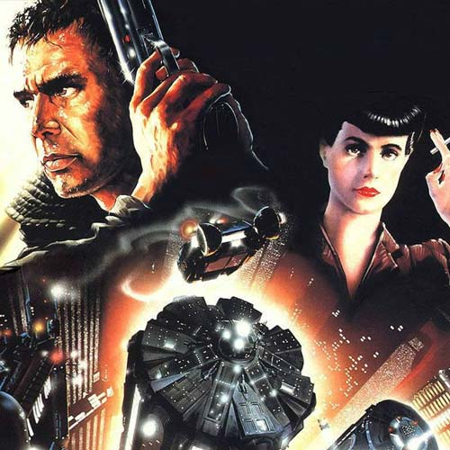 I ♥ 1980s answer: BLADE RUNNER