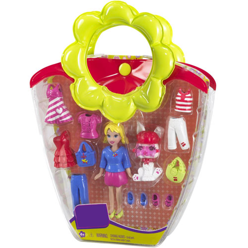 I Love 1980s answer: POLLY POCKET