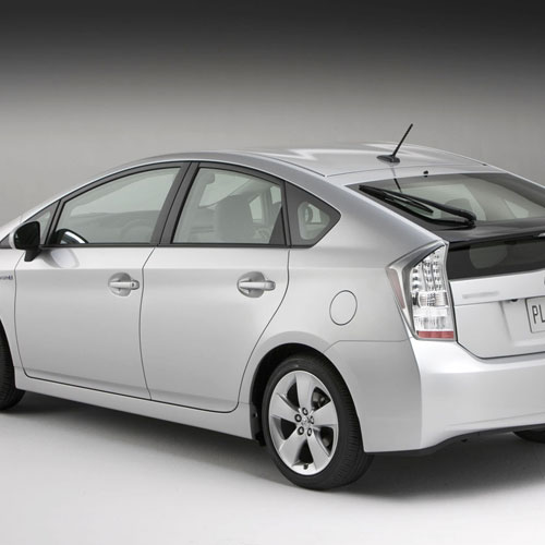 I ♥ 2000s answer: PRIUS
