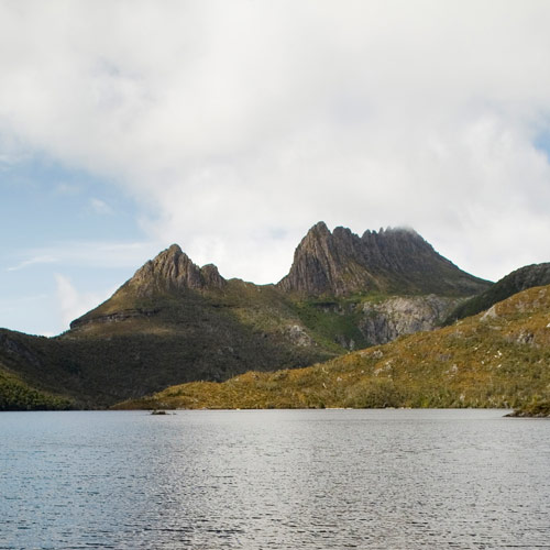 I ♥ Australia answer: CRADLE MOUNTAIN