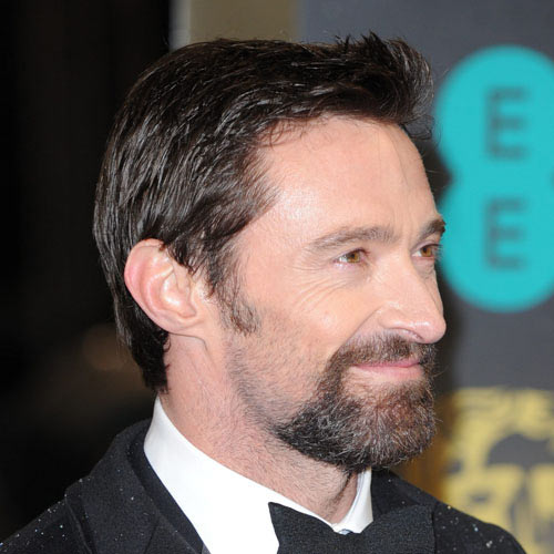 I ♥ Australia answer: HUGH JACKMAN