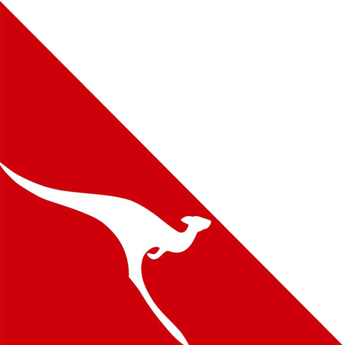 I ♥ Australia answer: QANTAS