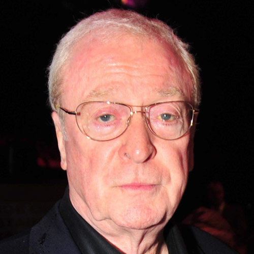I Love UK answer: MICHAEL CAINE