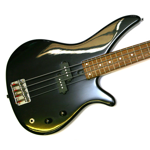 Instruments answer: BASSE