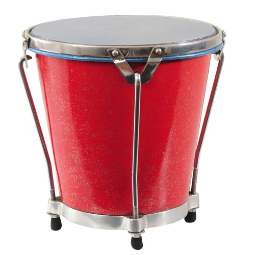 Instruments answer: BONGO