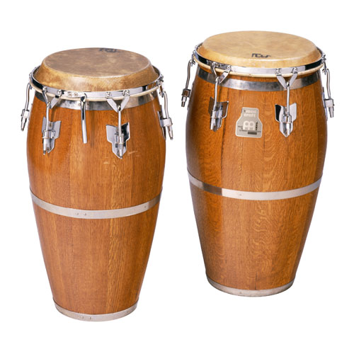 Instruments answer: CONGAS